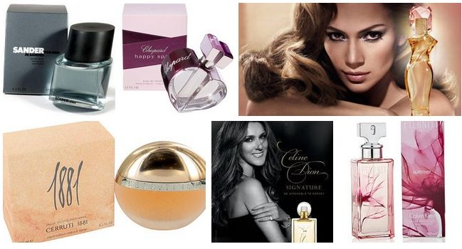 LOVE & GLAMOUR BY JENNIFER LOPEZ